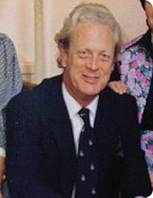 David Lindop